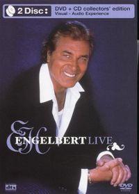 Cover Engelbert - Engelbert Live [DVD]